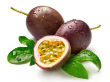 Passion fruit (purple)